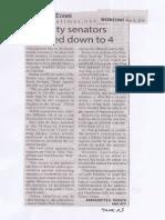 Manila Times, May 15, 2019, Minority senators whittled down to 4.pdf