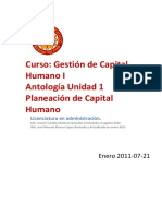 Antologia  U-1 Concepto pronósticos y planeación del Capital Humano.docx
