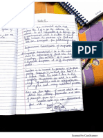 Chemical Process Safety Notes