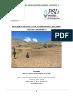 DEMOSTRACION DE METODOS _UNIFORMIDAD  EN RIEGOPOR ASPERSION Y GRAVEDAD.docx