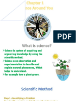 science class 6