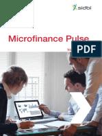 Microfinance Pulse