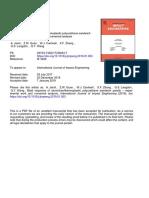 Blast response of aluminium thermoplastic polyurethane sandwich panels.pdf