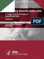 Emergency Severity Index.docx