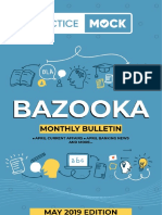 PM Bazooka May 2019