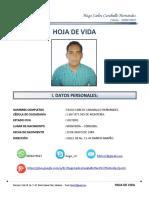 HV HugoCaraballo Organizada