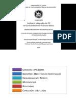 analisedaintegraodastic-100123170602-phpapp01