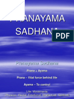 Guruji Pranayama Sadhana.ppt
