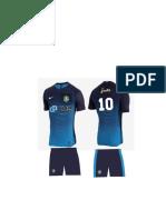 Muestra Para La Liga 2019