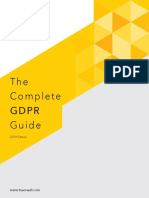 The Complete Guide to GDPR.pdf