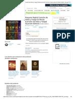 Paquete Digital Canción de Hielo y Fuego (5 libros)