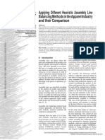 +++ Applying Different Heuristic Assembly Line Balancing Methods in the Apparel Industry and their Comparison-converted.docx