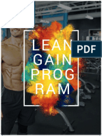 5-DAY SPLIT LEAN GAIN PROGRAM.pdf