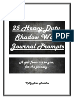 25 Heavy-Duty Shadow Work Journal Prompts Workbook.pdf