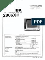 Toshiba 2806XH_Chassis_TLC134_PALB_Manual_de_servicio.pdf