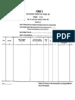 EPF form