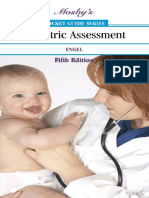 (Nursing Pocket Guides) Joyce K. Engel PhD  RN  MEd-Mosbys Pocket Guide to Pediatric Assessment-Mosby (2006).pdf