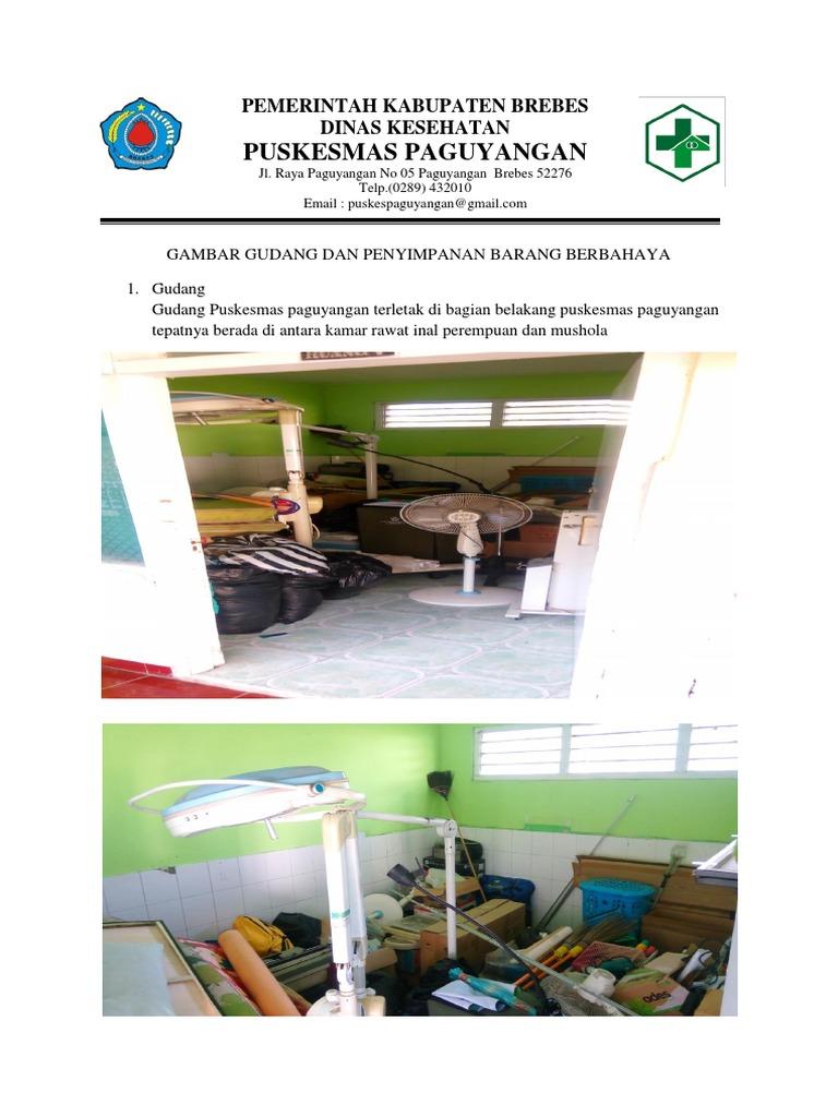 Puskesmas Paguyangan Pemerintah Kabupaten Brebes Dinas Kesehatan