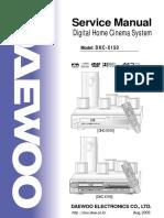 Enviando daewoo_dhc-x150_sm.pdf