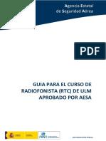 GUIA PARA CURSO RTC DE ULTRALIGERO