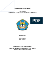 Kebudayaan Sumatera Selatan.docx