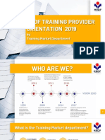 Hrdf Training Provider Orientation (Latest180419)