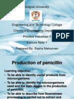 Penicillin L-5 (1)
