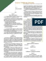 Modernização Administrativa (Escolas e todos Organismos Estado)