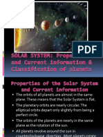 solar system propeties and planets classification.pptx