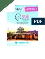 Karakteristik Benda Asing Esophagus Di Bagian T.H.T.K.L Fakultas Kedokteran Universitas SriwijayaRSUP Dr. Mohammad Hoesin Palembang Periode Januari 2013 – Desember 2015