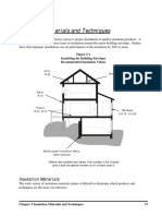 structural insulation
