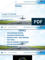 ICAO current work on aerodrome planning PPT.pdf