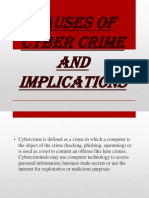 Causes of Cyber Crime and Implications (1)