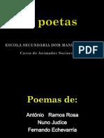3 Poetas -Final