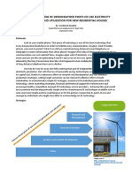 Institutionalizing of democritized point-of-use electricity generation and utilization for new Residential houses.pdf