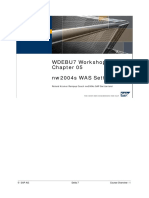 WDEBU7 Workshop