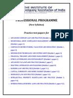 practice test paper-professional.pdf