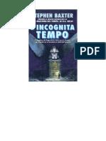 Stephen Baxter - L'incognita tempo.pdf