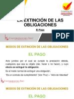 3LA EXTINCIÃ_N DE LAS OBLIGACIONES - EL PAGO.pptx