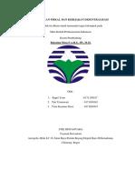 Kebijakan Desentralisasi Dan Kebijakan Fiskal (Recovered)