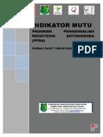 INDIKATOR MUTU PPRA.doc