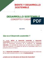 7. DESARROLLO SOSTENIBLE