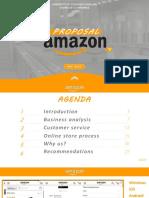 Slides Amazon
