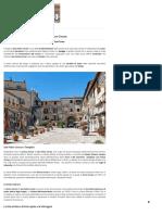 San Felice Circeo _ Cosa Visitare e Cosa Vedere _ Lazio Nascosto