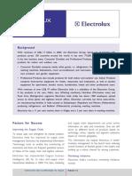 Electrolux India