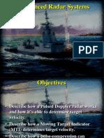Advanced Radar Systems