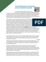 Antecedentes de la Planificación en Venezuela.docx