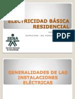 Electricidad Básica Residencial 03