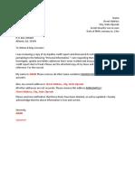 Diy Credit Repair eBook Instructions v1