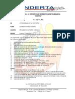 0. Circular 4 - Requisitos Informes Mensuales